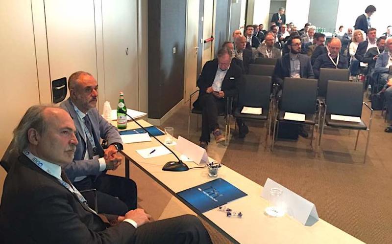 Green-Laser-Prostata-Giovanni-Ferrari-Green-Light-Laser-Expert-Meeting-Padova-2018