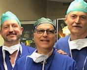 Greenlaser-IT-Chirurgia-dal-Vivo-Enucleazione-Prostatica-con-Greenlaser-e-Morcellazione-Ospedale-Fatebenefratelli-Roma-01Marzo19