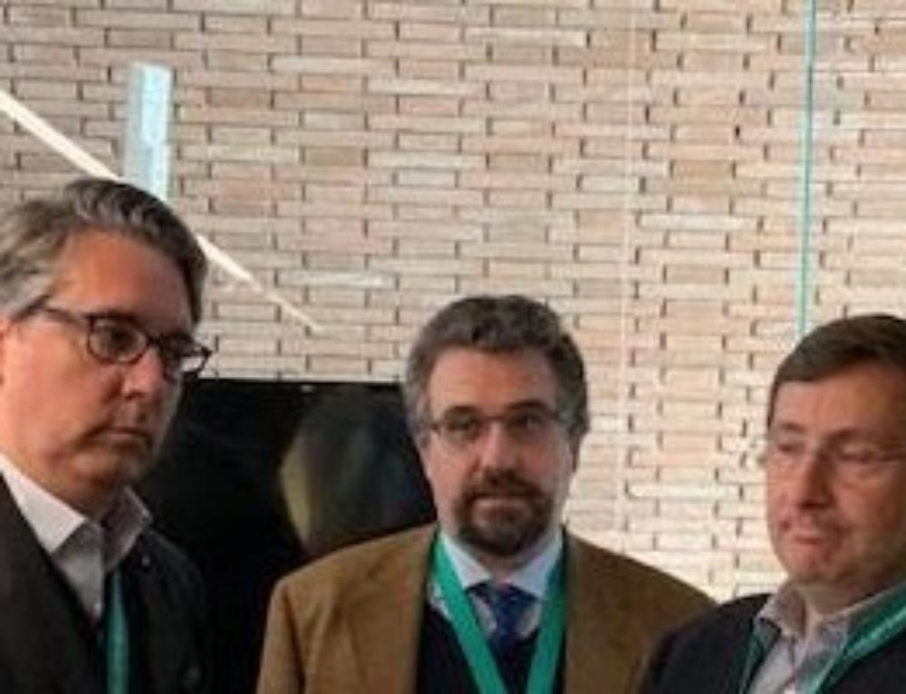 Contenuti del V GreenLight Expert Meeting 2019