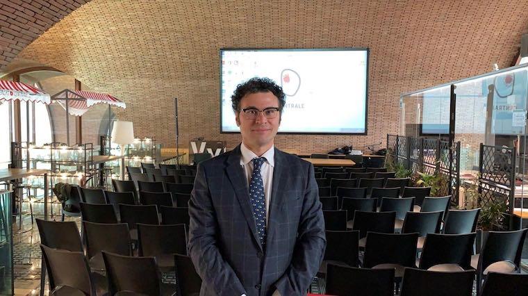 Greenlaser-IT-Luca-Cindolo-V-Greenight-Tutor-Meeting2019