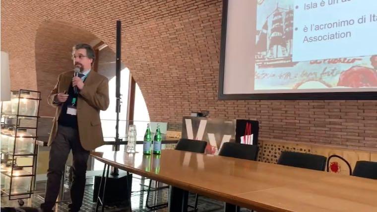 Greenlaser-IT-Paolo-Destefanis-V-Greenight-Tutor-Meeting2019