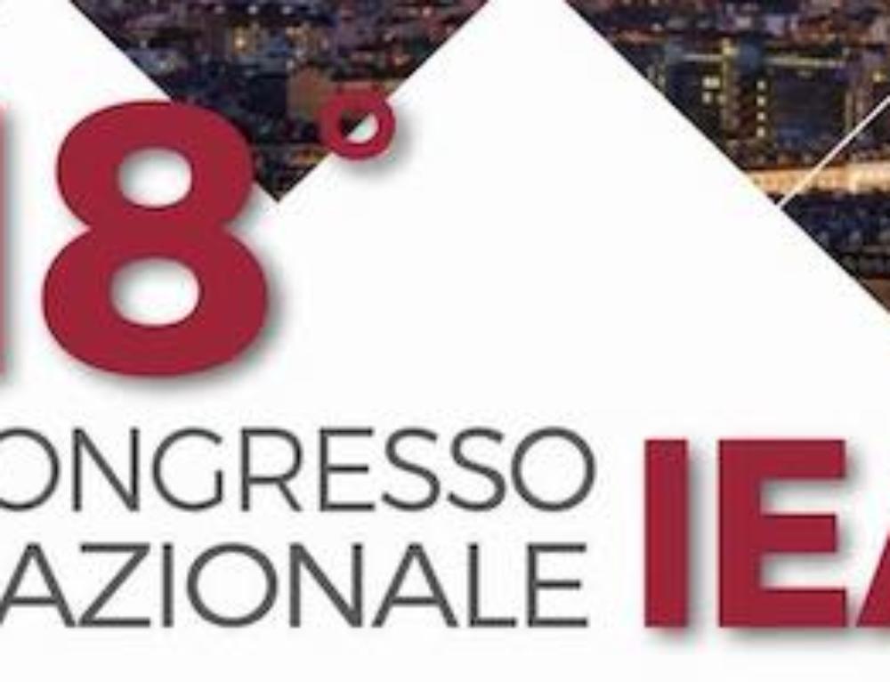Destefanis e Cindolo: chirurgia in diretta a IEA 2019