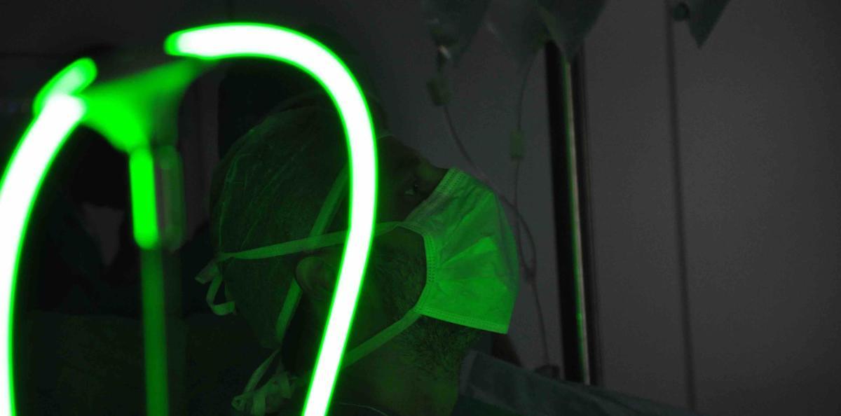 prostata green light centri specializzati